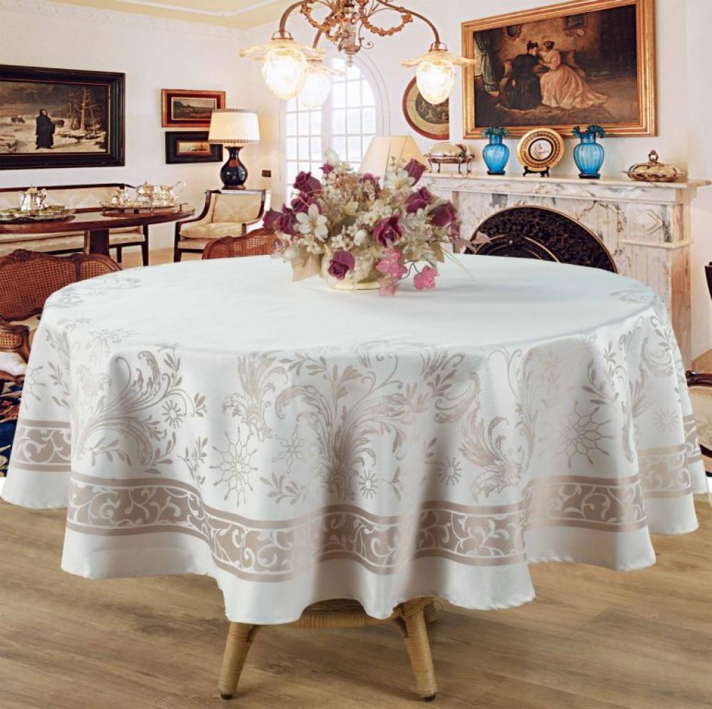 центре красивая скатерть на столе картинки она, совершенно обнаженная